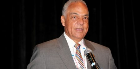 BDPA CoFounder Mr Earl Pace Empasizes there is Still Work To Do