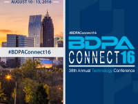 Technology Expresso covers BDPA Connect16